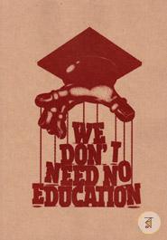 Khata Dista Need No Education (Pink Floyd Tribute)  (96 page)(RV-73)