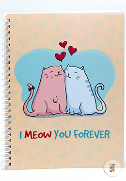 I Meow You Forever (NB-IMUF)
