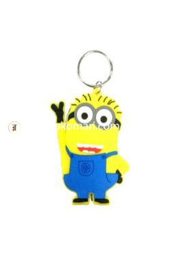 Key Ring : Kevin the Minion