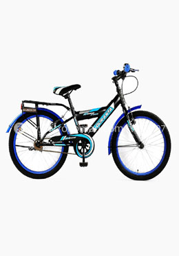 Duranta Extreme X-300 Single Speed -20 Inch Cycle-Blue Color