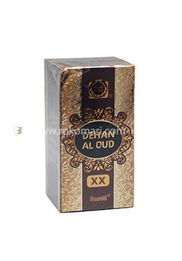 Surrati Dehan Al Oud XX - 10 tola