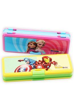 Matador Double Decker Pencil Box-01 Pcs