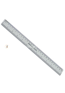 Faber Castell Scale - 12