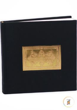 Metal Notebook (NB-M-C-66-003)