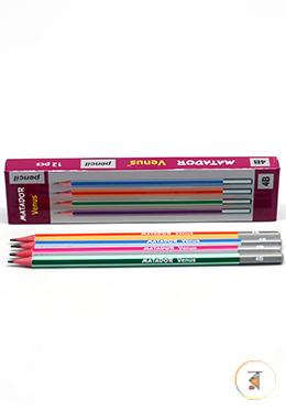 Matador Venus 4B Pencil - 1 Pack