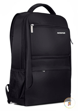 Matador Student Backpack (MA04) - Black