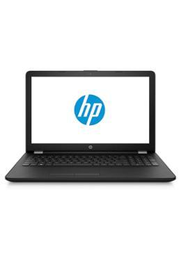 HP 15-BS522TU 7th Gen Intel Core i3 15.6 Inch Black Notebook