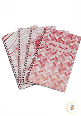 Seminar Note Book (JCSM01 -1) - 12 Pcs