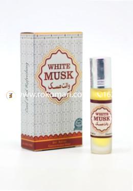 Al-Taiba White Musk Attar-8ml