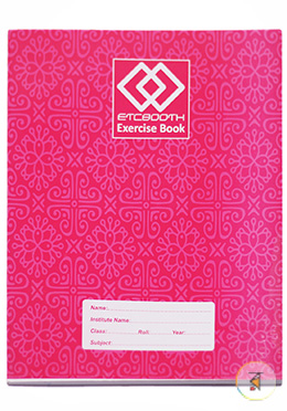 Etcbooth Exercise Mathematics Khata (EEB-03)