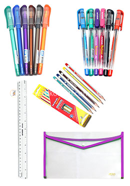 Exam pack For the genius (Collection)