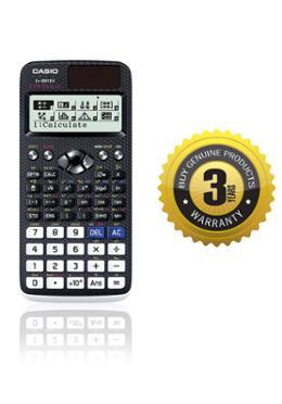Casio Scientific Calculator (fx-991EX) (3 Years Warranty)