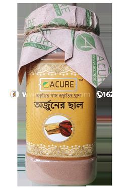 Acure Arjun (অর্জুন ছাল) Powder - 100 gm
