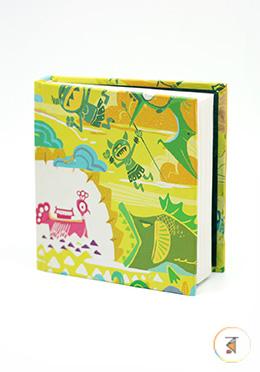 Mayurpankhi Small Notebook