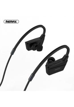 Remax Pure Sound Neckband Sports Bluetooth Earphone (RB-S19)