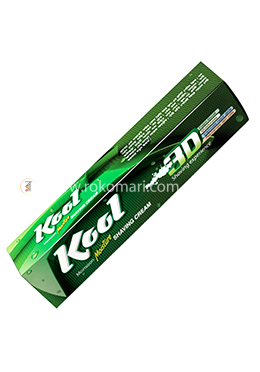 Kool Shaving Cream (Monsoon)-100 gm
