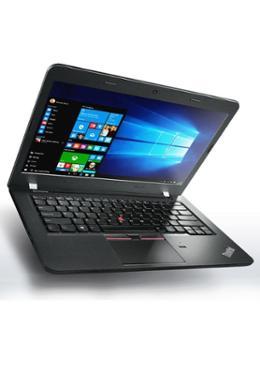 Lenovo ThinkPad E460 Black 14