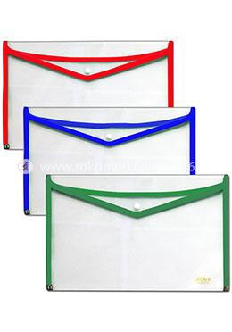 Top - Janani Liner Bag - 01 Pcs (Any Color End Binding)