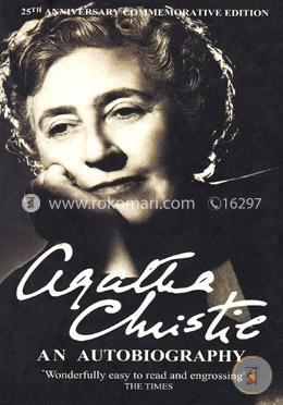 An Autobiography of Agatha Christie