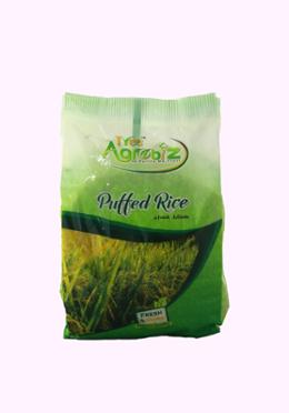 Handmade Puffed Rice from Barishal-200 gm