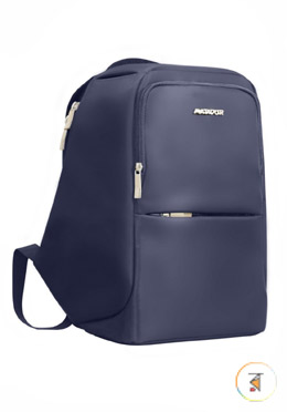 Matador University  Backpack (MA06) - Royal Blue