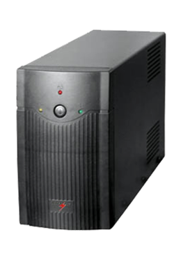 Digital X 650VA UPS