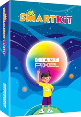 Giant Pixel