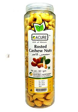 Acure Roasted Cashew Nut (কাজু বাদাম ভাঁজা) - 300gm