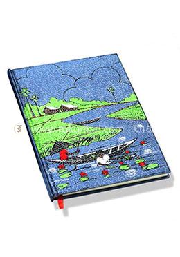 Rimjhim Nakshi Notebook - NB-N-C-SP-86-0002