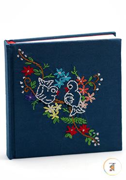Nakshi Notebook (NB-N-C-66-10009)