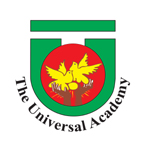 The Universal Academy  books