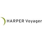 Harper Voyager books