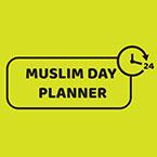 Muslim Day Planner