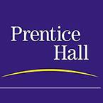 Prentice Hall books