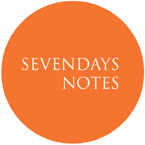 Sevendays Notes