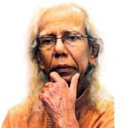 Mahadev Saha