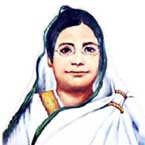 Begum Rokeya Sakhawat Hossein