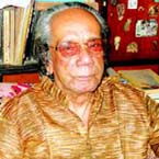 Syed Mustafa Siraj