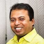 Jahangir Alam Shovon