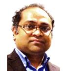 Dr. Mukid Chowdhury