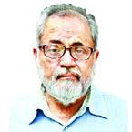 Cornel Safayet Jamil (Retired)