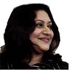 Monika Chokraborti