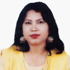 L. C. Dr. Nazma Begum Nazu