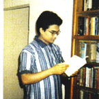 S. M. Zakir Hussain