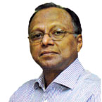 Mahmudur Rahman (Journalist) books
