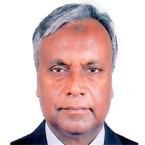 Md. Mosharraf Hossain