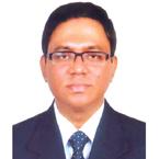 Dr. M. A.  Halim Khan