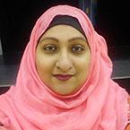 Reshmi Rafiq