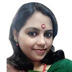 Shanjana Alom