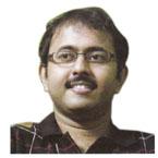 Smaranjit Chakraborty
